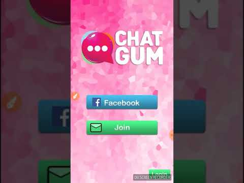 How to unban yourself from chatgum or teenchat.