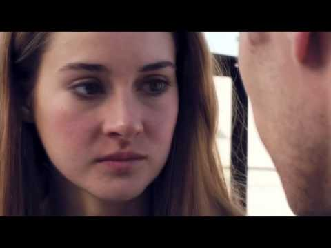 Tris & Four ♥ I Need You