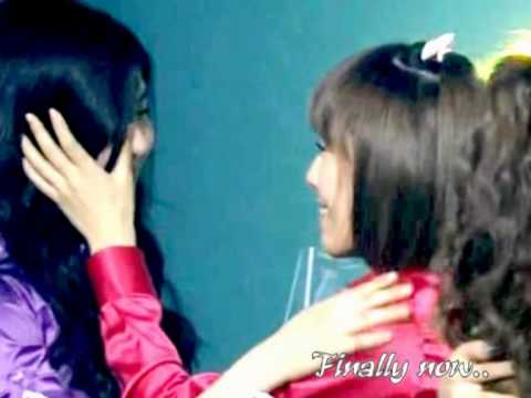 [FMV] Finally Now - SeoSic (Seohyun & Jessica) ENG sub