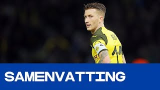 HIGHLIGHTS | Hertha BSC - Borussia Dortmund