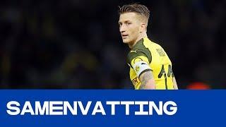 HIGHLIGHTS | Hertha BSC - Borussia Dortmund