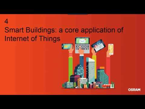 Webinar: Making Buildings Bright and Smart Using Lighting Control Systems