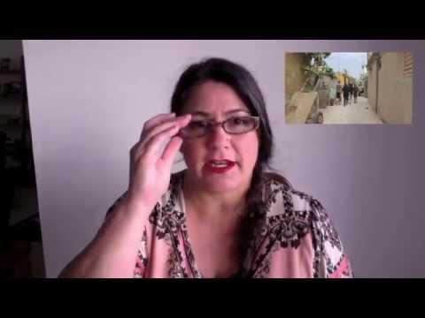 Vlog4: Sine Saloum, Senegal 2015