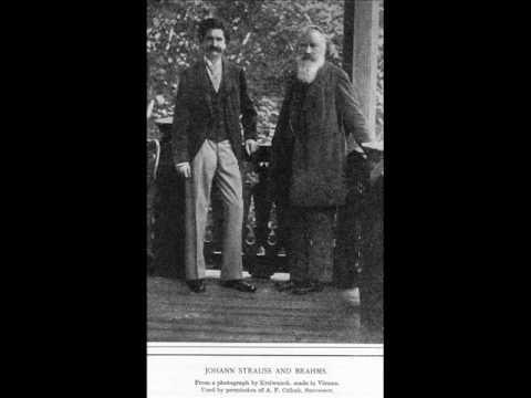 Brahms Piano Pieces Op. 118 (Klavierstucke) III - Ballade, Allegro Energico