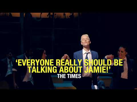 Everybody's Talking About Jamie - Quotes Trailer