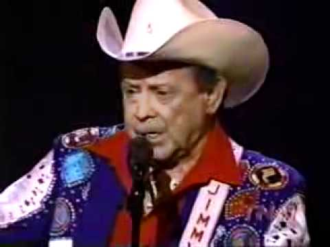 Ernest Tubb I'm Looking High And Low For My Baby