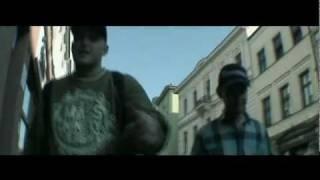 Teledysk: Azja/Dj Bajer - Serwus [prod. Kudel] [VIDEO]
