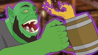 Baixar When Your Raiders Turn up Drunk - World of Warcraft