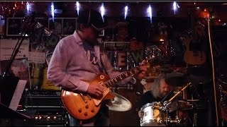 Rock Candy Funk Party (full New Year's Eve Show) - 12/31/14 The Baked Potato