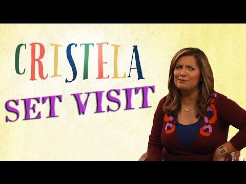 Cristela - A Slice Of Real Life
