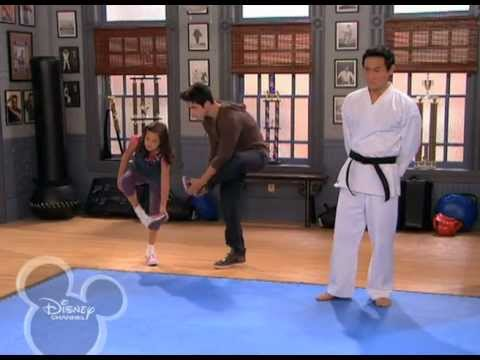 Wizards of Waverly Place - Daddy's Little Girl