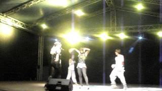 Delia Matache @ Oradea 8mai2011 Dulce