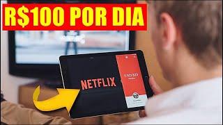 Como Trabalhar em Casa Para Grandes Empresas como Google E Facebook ? | HOME OFFICE