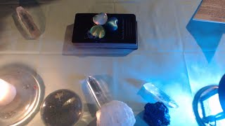 Oracle Card Reading September 16-22, 2019 Pick A Card 1-2-3 General Reading