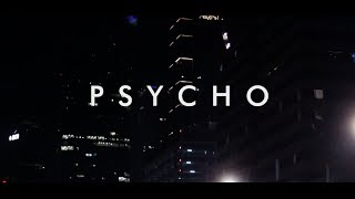 Post Malone Ft Ty Dolla $ign - Psycho - Kamplay Beatbox Cover