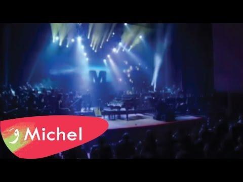 Michel Fadel - Entertainment Specials 14 08 2013 / ميشال فاضل - حفل خاص