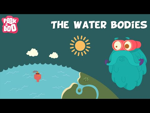 The Water Bodies | The Dr. Binocs Show | Educational Videos For Kids