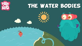 The Water Bodies | The Dr. Binocs Show | Learn Series For Kids