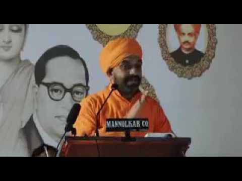 Best Kannada Speech Life Inspire Sandalwood Tv
