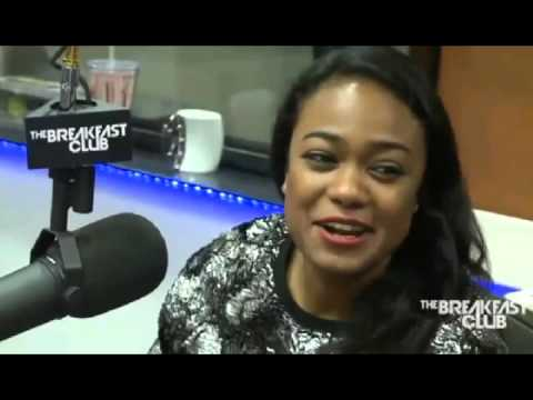 Tatyana Ali Talks Fresh Prince, Sleeping With Drake Rumors, Uncle Phil's Death