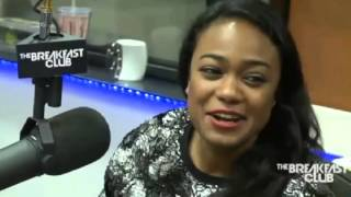 Tatyana Ali Talks Fresh Prince, Sleeping With Drake Rumors, Uncle Phil