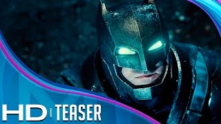 Batman v Superman: Dawn of Justice - Teaser Trailer - Subtitulado Español - HD
