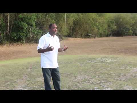 DPTT Speaks  (Episode 13: Chaguaramas: Part Two)