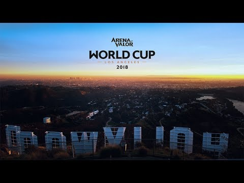AWC: The Finals