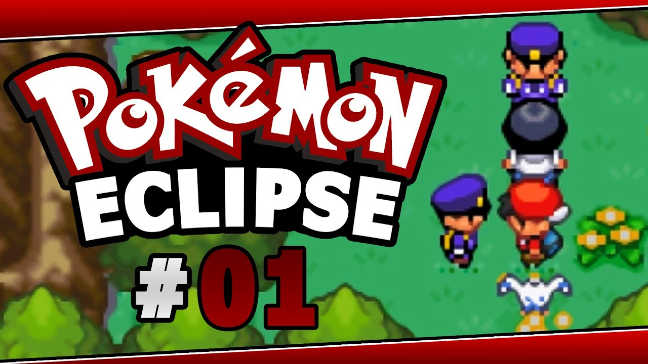 pokemon eclipse full version download