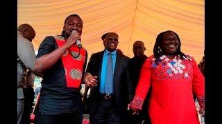 MPOTO: 'Ukweli Mtupu Kuhusu Fumbo la 'Sizonje'