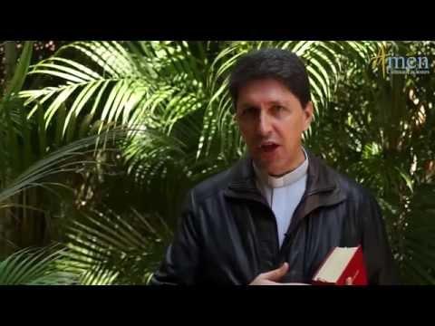 Padre Carlos Yepes | Vivir Con Sentido # 83. No muero, entro en la verdadera vida