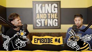 King and the Sting w/ Theo Von & Brendan Schaub #4