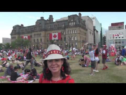 Canada Day | Ottawa Ontario