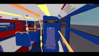roblox stagecoach trident 2 tour enjoy