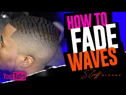 HOW TO FADE WAVES!