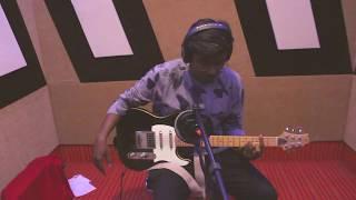 AADAT by Anmol | Unplugged Cover | Kalyug | Jal | Atif Aslam | Farhan Saeed | Goher Mumtaz