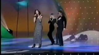 "Eurovision Song Winners: Dana International- ""Diva"" (Izrael, 172 pkt.) od. 1"