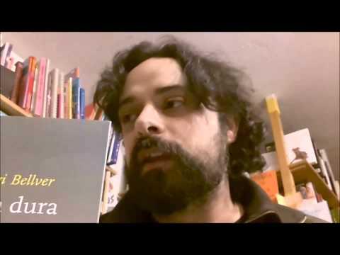 Desde España, Sergi Bellver habla sobre Agua dura