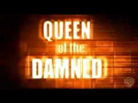 Queen Of The Damned (2002) - Trailer