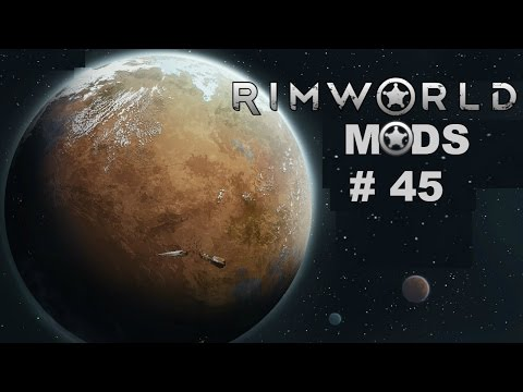 Salty Plays RimWorld Mods #45 Love