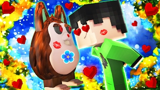 Minecraft TattleTail - MAMA KISSES ME?!