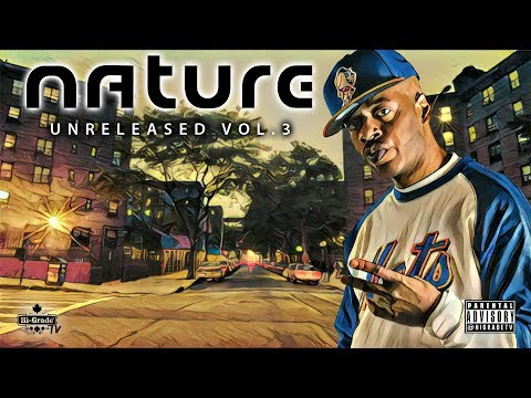 Nature - Unreleased Vol.3 (Full Mixtape)