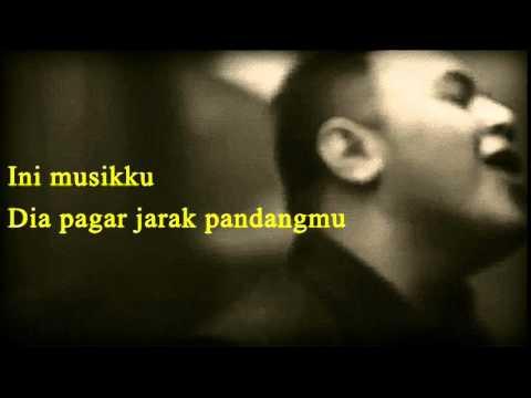 Tulus - Bunga Tidur (Lyric Video)