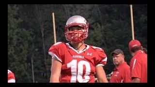 Mitchell Trubisky High School Football Highlight Reel