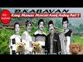 Ngakak D'kabayan Kang Maman Mencari Anak Anjing Part 2