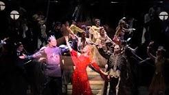 Oopperan kummitus / The Phantom of the Opera (Suomen Kansallisooppera / Finnish National Opera)