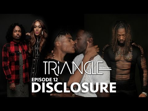 "TRIANGLE Season 2 Episode 12"" Disclosure"""