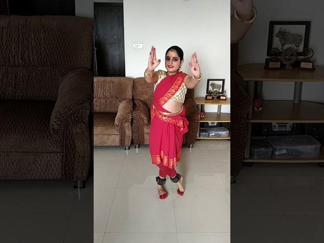 Dance Entry | Rudrika Kaul 3 | Navi Mumbai, India