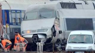 ᴴᴰ Accidents de matériel SNCF.