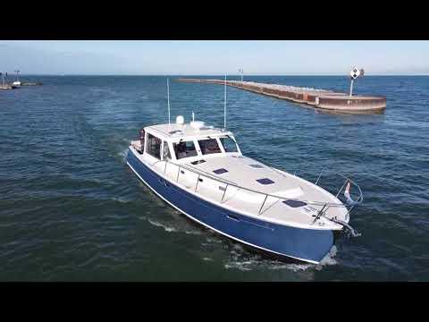 MJM 50z Vermilion Yacht Sales